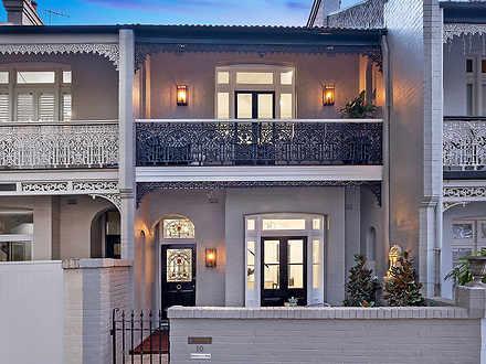 10 Winslow Street, Kirribilli 2061, NSW House Photo