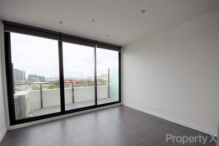 406/145 Roden Street, West Melbourne 3003, VIC Apartment Photo