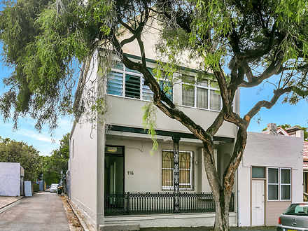 8/116 Probert Street, Newtown 2042, NSW Unit Photo