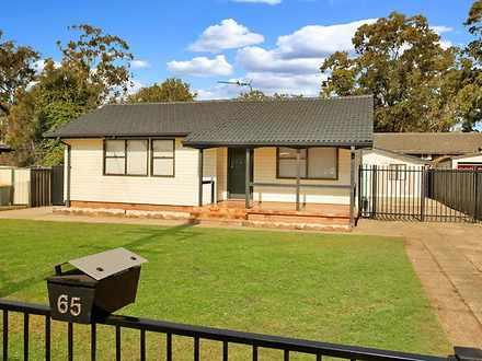 65 Luxford Road, Whalan 2770, NSW House Photo
