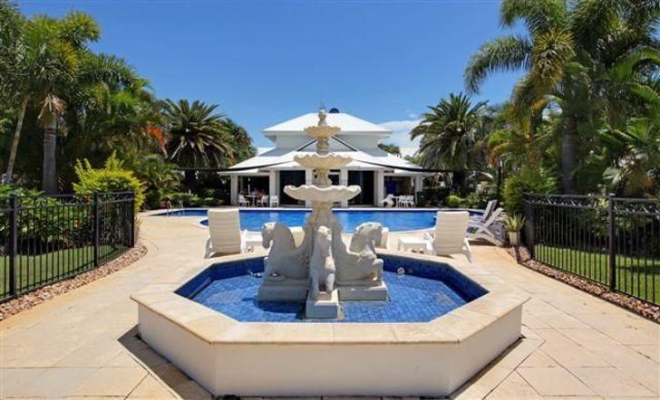 103 Salerno Street, Surfers Paradise 4217, QLD Villa Photo