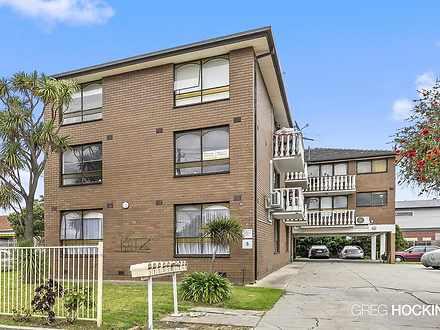 2/20 Moore Street, Footscray 3011, VIC Apartment Photo