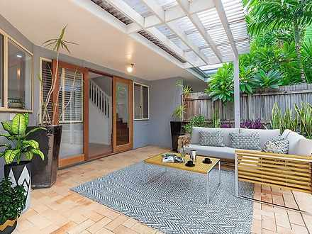 2/459 Hawthorne Road, Bulimba 4171, QLD Townhouse Photo
