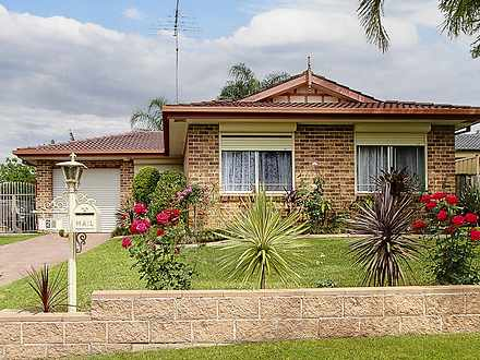 26 Adrienne Street, Glendenning 2761, NSW House Photo
