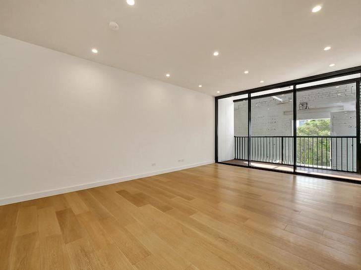 103/280 Jones Street, Pyrmont 2009, NSW Studio Photo