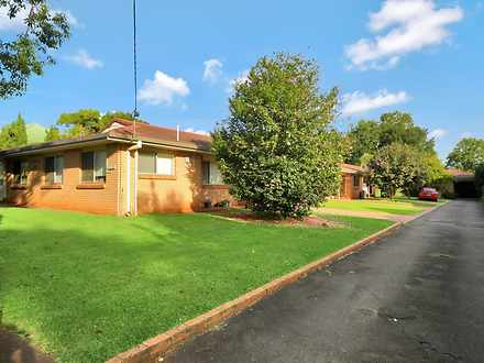 UNIT 4/42 Arthur Street, East Toowoomba 4350, QLD Unit Photo