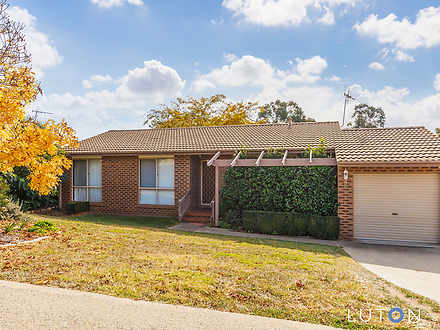 9/23 Ebenezer Street, Bonython 2905, ACT Townhouse Photo