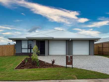 1/39 Baird Circuit, Redbank Plains 4301, QLD House Photo