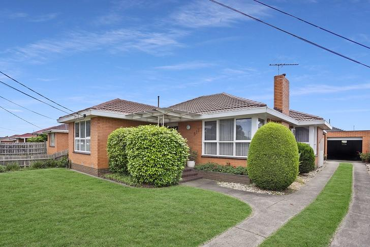 817 Heatherton Road, Springvale 3171, VIC House Photo