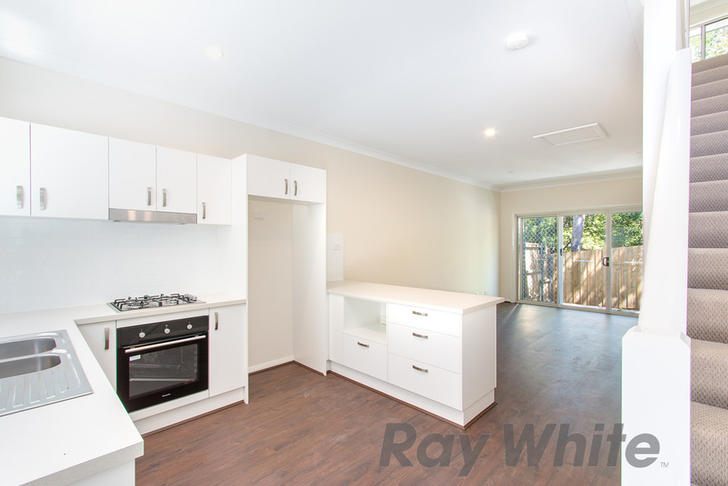 5/151 Excelsior Parade, Toronto 2283, NSW Townhouse Photo