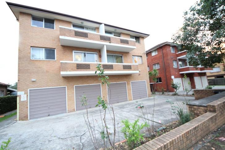 3/21 Sproule Street, Lakemba 2195, NSW Unit Photo