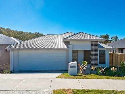 143 Cedar Creek Road, Upper Kedron 4055, QLD House Photo