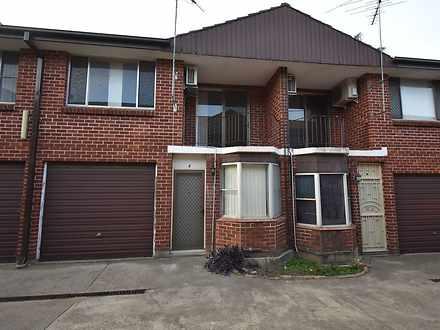 4/8 Hill Street, Cabramatta 2166, NSW Townhouse Photo