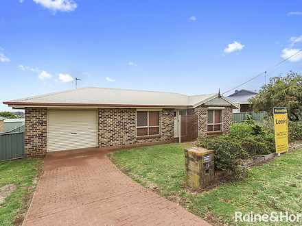 17 Kurrajong Street, Newtown 4350, QLD House Photo
