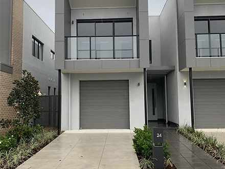 24 Twilight Crescent, Blacktown 2148, NSW House Photo