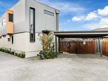 5/27 New Street, Dandenong 3175, VIC Townhouse Photo