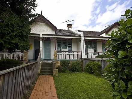85 Ross Street, Forest Lodge 2037, NSW House Photo