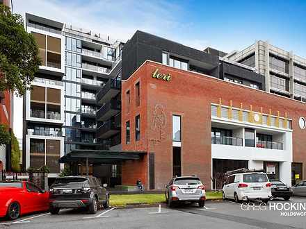 114/85 Market Street, South Melbourne 3205, VIC Apartment Photo
