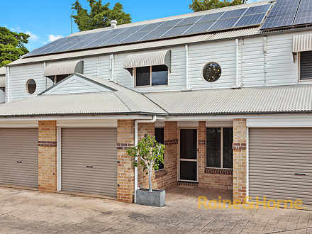 2/6 Creek Street, East Toowoomba 4350, QLD Unit Photo