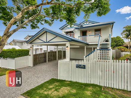 12 Eleventh Avenue, Kedron 4031, QLD House Photo