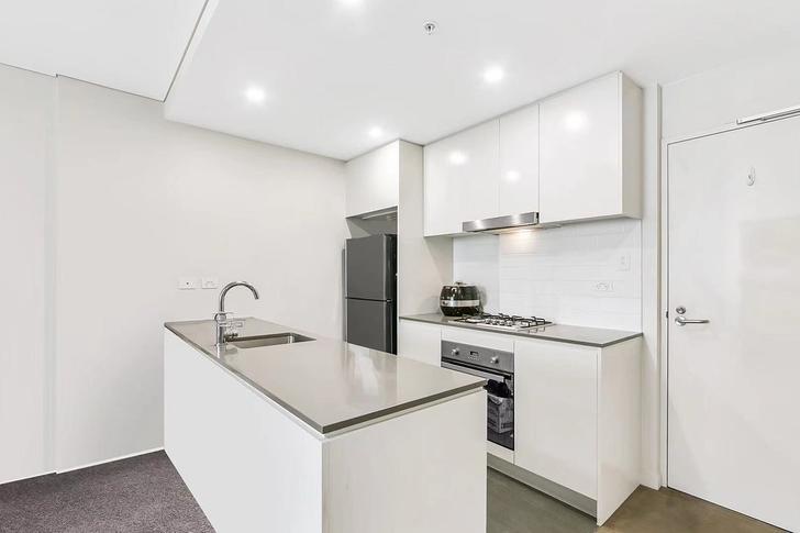 603/24 Dressler Court, Merrylands 2160, NSW Apartment Photo