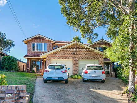2/45 Solveig Crescent, Kareela 2232, NSW Duplex_semi Photo
