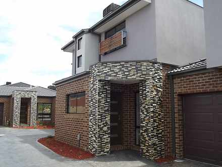 2/53 Kirkham Road, Dandenong 3175, VIC Townhouse Photo