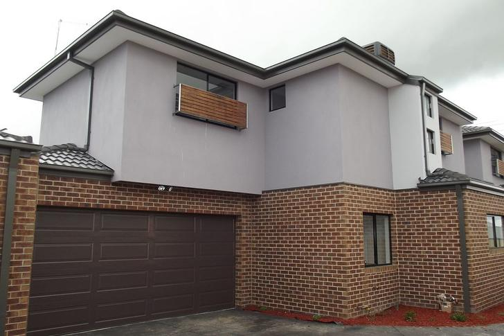2/53 Kirkham Road, Dandenong 3175, VIC Townhouse Photo