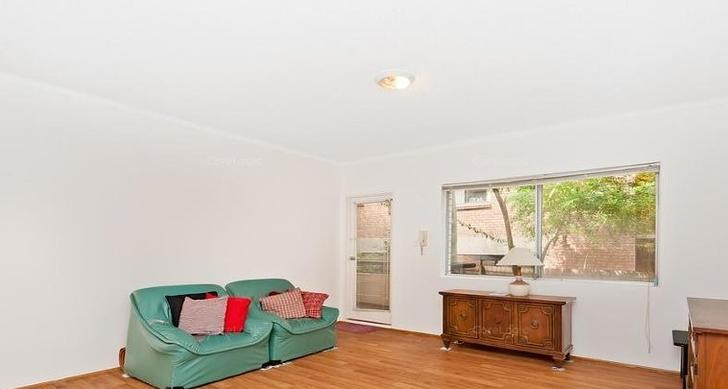 2/22 Caroline Street, Westmead 2145, NSW Unit Photo