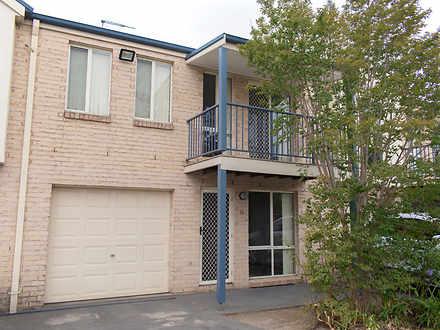 14 151 Hyatts Road, Plumpton 2761, NSW Townhouse Photo