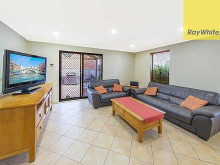 106 Redden Drive, Kellyville 2155, NSW House Photo