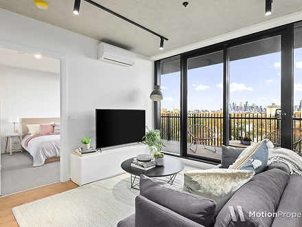 D10/8 Joseph Road, Footscray 3011, VIC Apartment Photo