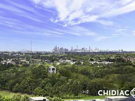 1204/7 Australia Avenue, Sydney Olympic Park 2127, NSW Apartment Photo