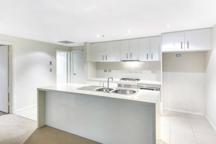 30/7 Bourke Street, Mascot 2020, NSW Apartment Photo