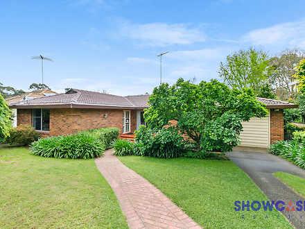 31 Murray Farm Road, Carlingford 2118, NSW House Photo