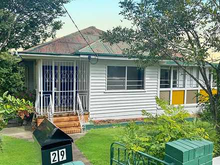 29 Albert Street, Camp Hill 4152, QLD House Photo