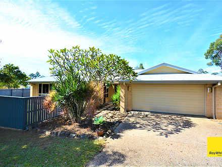 1 Wintergreen Lane, Forest Lake 4078, QLD House Photo