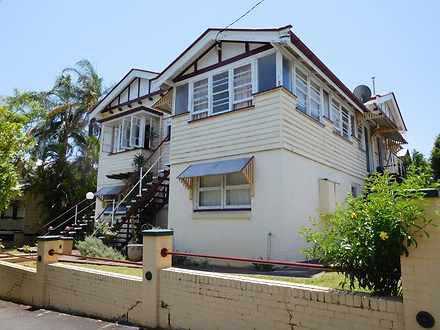 6/65 Cricket, Petrie Terrace 4000, QLD Flat Photo