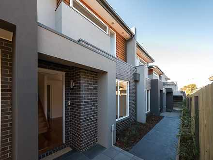 Pender Street, Thornbury 3071, VIC Townhouse Photo
