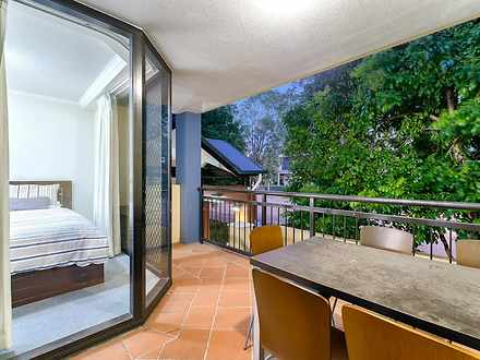 34/2 St Pauls Terrace, Spring Hill 4000, QLD Apartment Photo