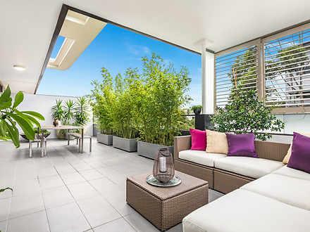 4406/6 Alexandra Drive, Camperdown 2050, NSW Apartment Photo