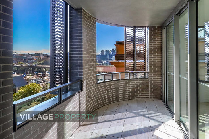 601/6 Loftus Street, Sydney 2000, NSW Apartment Photo
