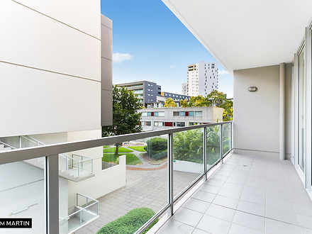 24/3 Defries Avenue, Zetland 2017, NSW Apartment Photo