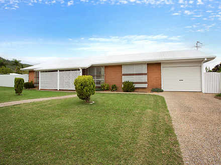 1 Kestrel Court, Norman Gardens 4701, QLD House Photo