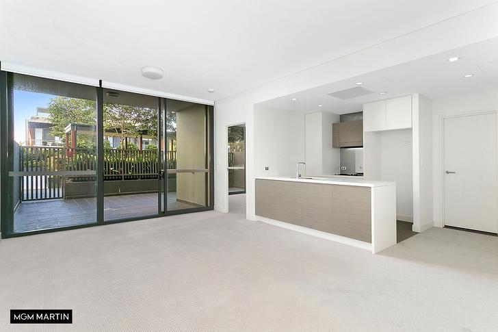 E209/14J Mentmore Street, Rosebery 2018, NSW Apartment Photo