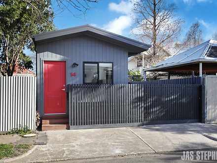 14 Talbot Street, Footscray 3011, VIC Studio Photo