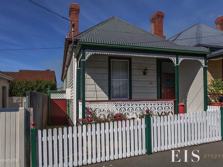 40 Federal Street, North Hobart 7000, TAS House Photo