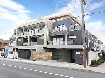 201/699A Barkly Street, West Footscray 3012, VIC Apartment Photo