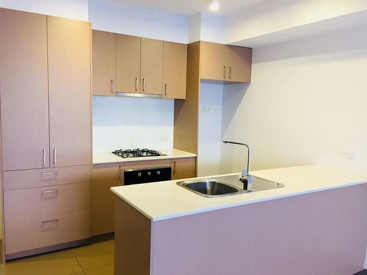 201/699A Barkly Street, West Footscray 3012, VIC Apartment Photo