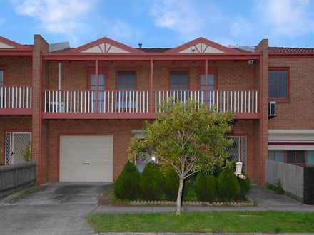 30 Mephan Street, Maribyrnong 3032, VIC Townhouse Photo